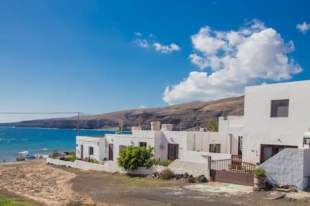 Casitas Playa Quemada - Casa Sacha - Playa Quemada - Pis