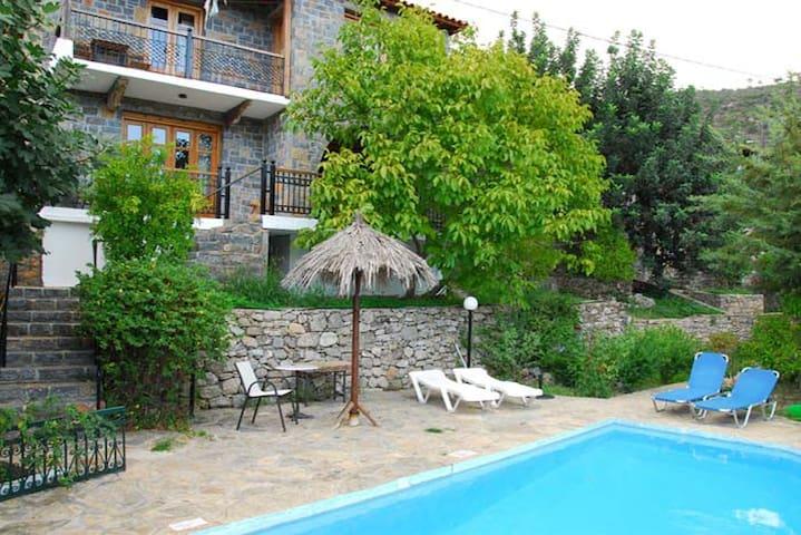 Villa Sophie - Prina - Huis