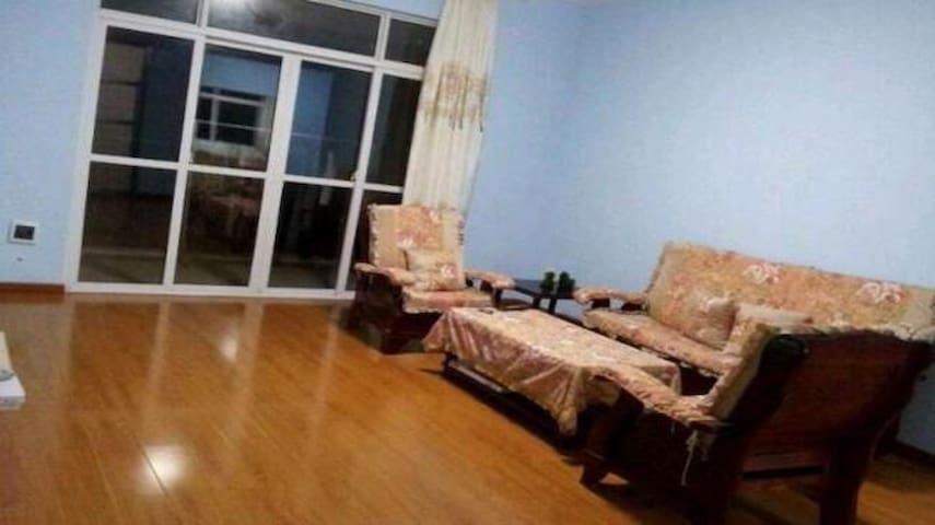 桂花城公寓 - 咸宁