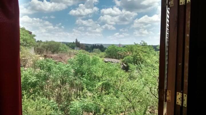 Casita en Villa Parque Siquiman