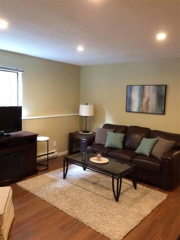 3 bedroom Duplex- SOMA area of Vancouver - Vancouver - Casa