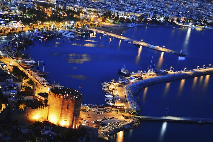 Alanya - the place to be!