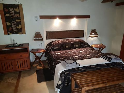 River Hill Lodge - Lodge Chalets (Single Room)