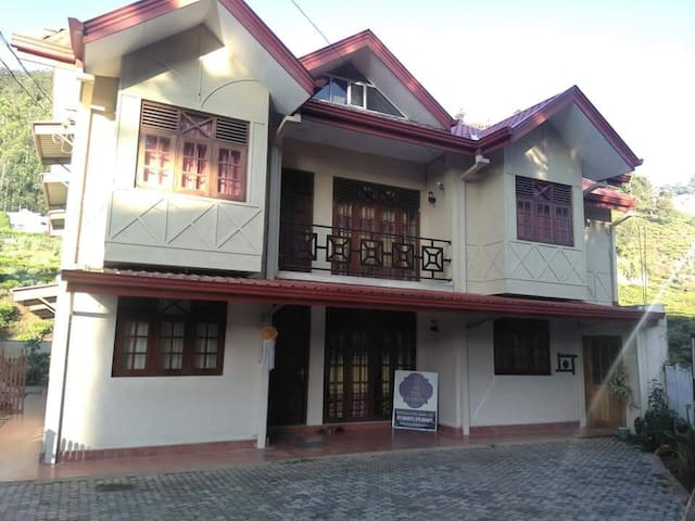 The Sudbury Guest House Nuwaraeliya