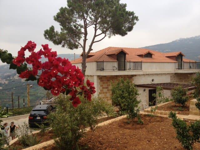 HOUSE TRIP LEB