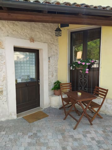 Alloggio AbruzzoMio - Tranquillità in montagna