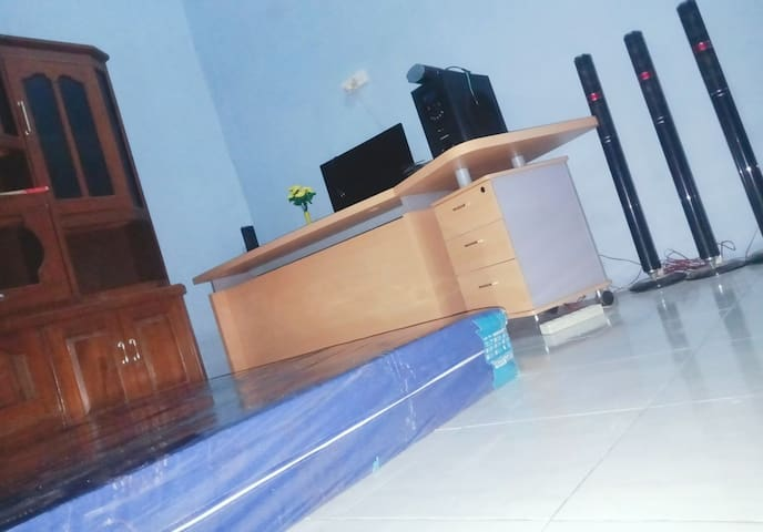 Daily GuestHouse Semarang City Center low price