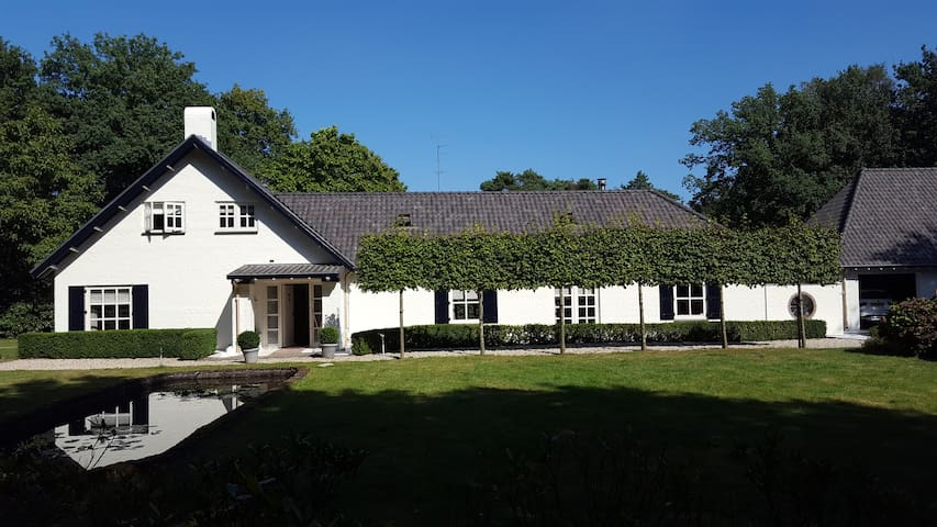Guesthouse De Hees in Eersel - Eersel - บ้าน