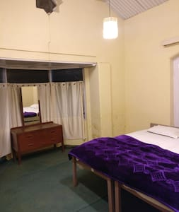 Bedroom at Khems Fern