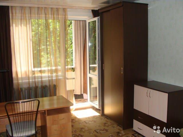 Квартира на Селезнева