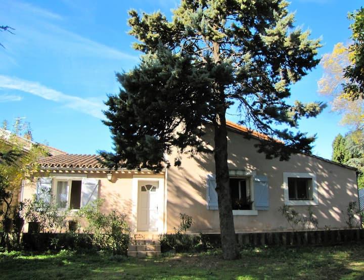Gîte de charme proche de Carcassonne