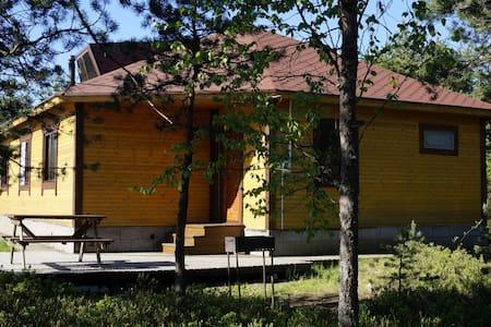 Коттедж для отдыха в Карелии #4