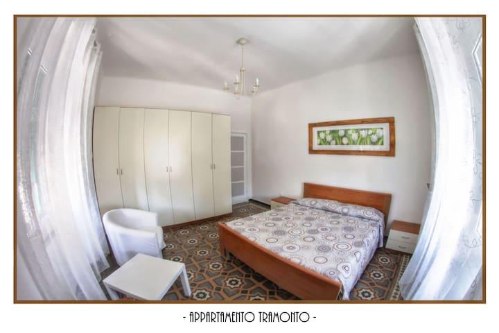 """Appartamento """"Tramonto"""""""