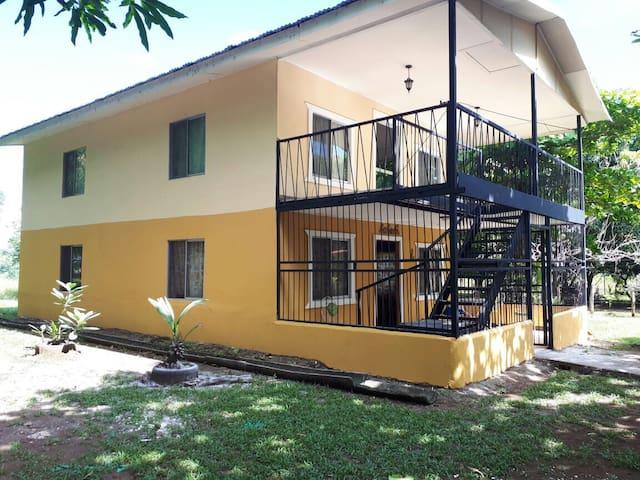 Casa Alserana