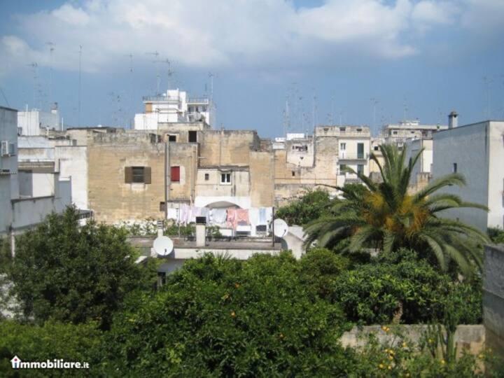 Casa Vacanza a Lecce