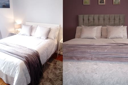 Dungarvan B and B- New, Quality, Style & Comfort - Dungarvan - 独立屋