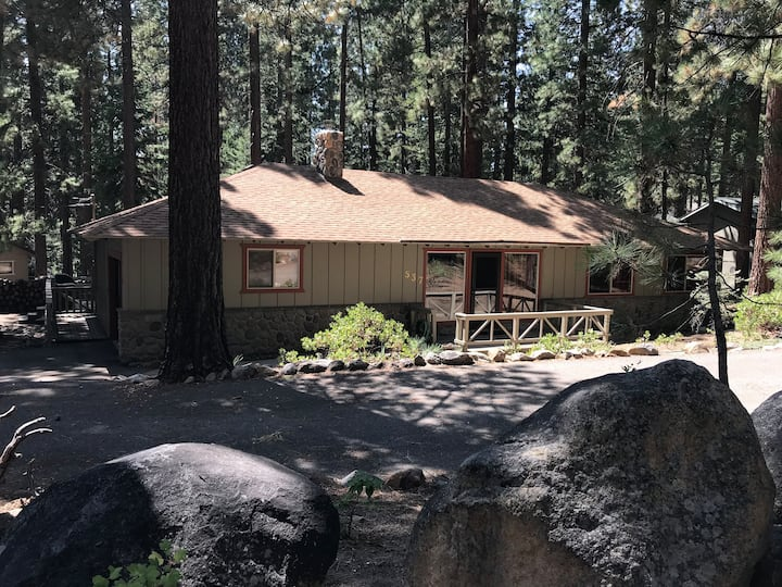 3 Bedroom Home Incline Village North Lake Tahoe