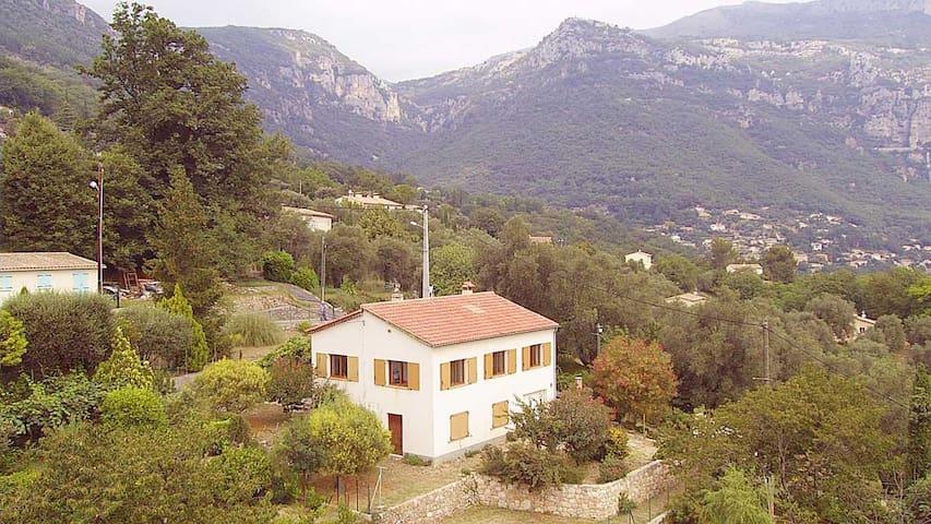 La Maison d'Odon - Gîte de France 3 épis 7312