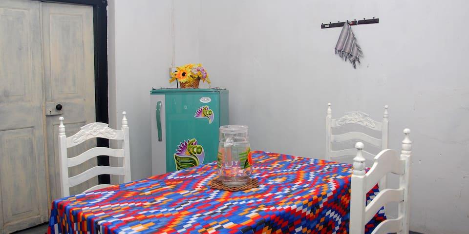 Kalyani Home & Tours Weligama (2) - Weligama - Apartment