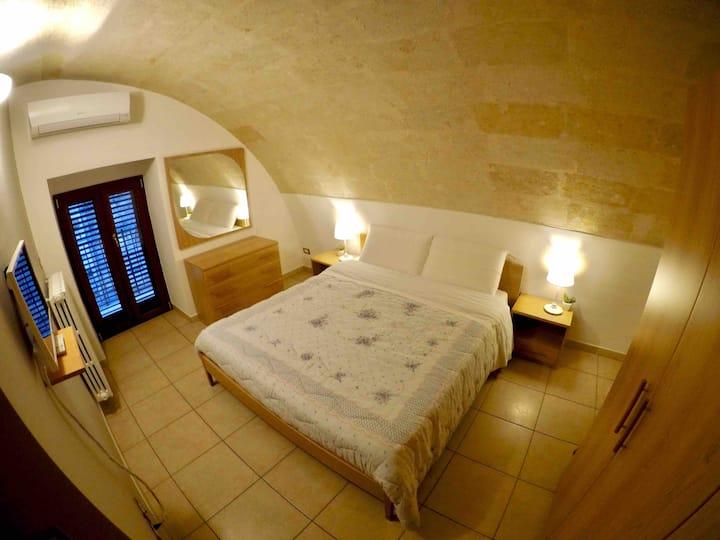 Casa SantoStefano2-Sassi di Matera