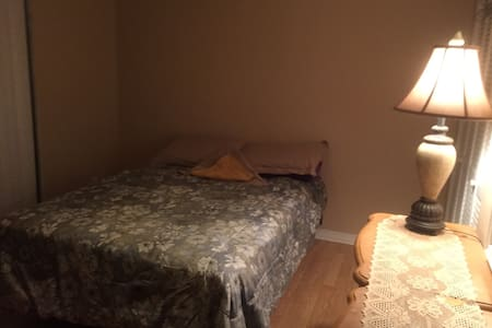 Private single room - Margate - Haus