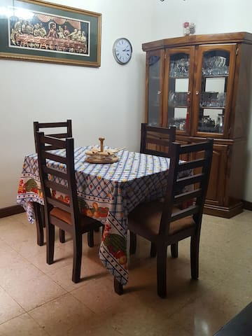 Casa de tranquilidad para descansar - Guadalupe - Rumah