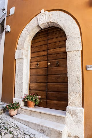 Guest House nel centro storico di Sora - Sora - Casa