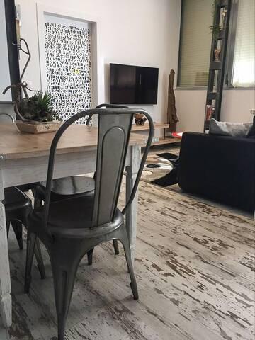 Apartamento de Autor - Aranda de Duero