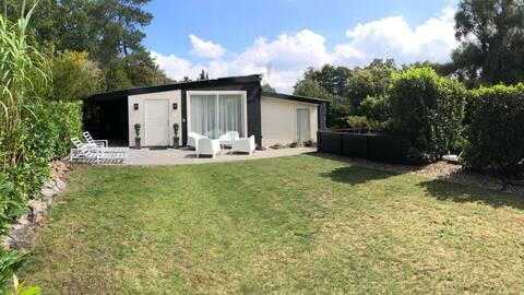 Vakantiehuis Bad Bentheim, rust en natuur