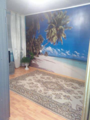 Вместительная 1-к. квартира в центре Волгограда