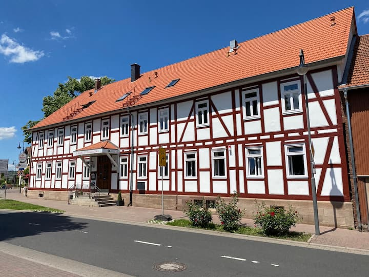 Zur Linde Langasthof&Hotel