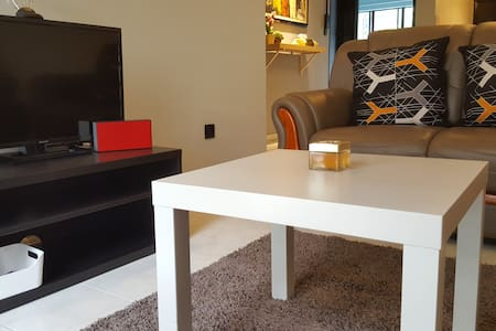 Tulip's H/stay @ Sunway City Ipoh - Ipoh - Apartament