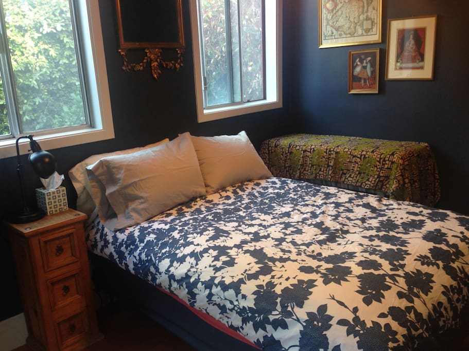 Garden Bedroom W Private 1 2 Bath Houses For Rent In San Francisco California United States