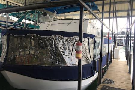 Houseboat Anderson SC - 安德森 (Anderson) - 船