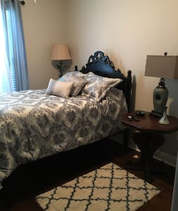 Private Downstairs Suite - Southaven