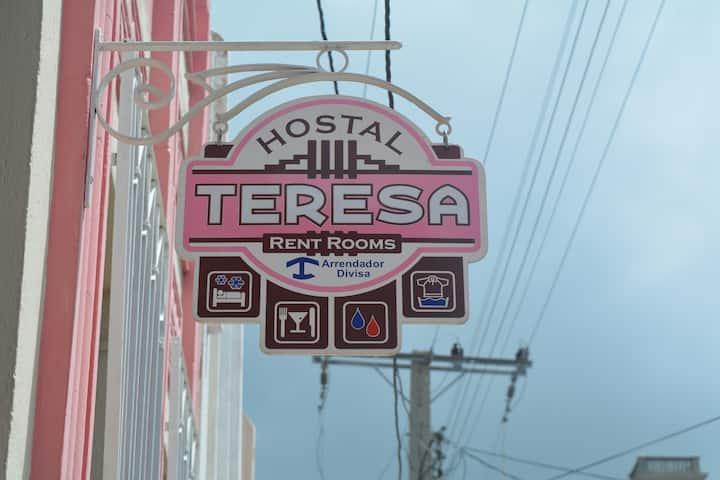 """Hostal Teresa"" Room 2"