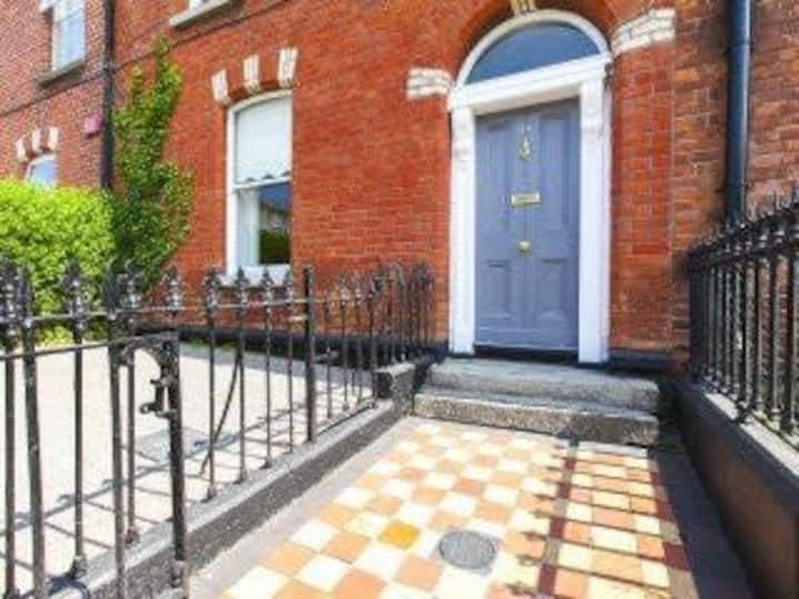 3 Bedroom Townhouse Close to Dublin City Centre