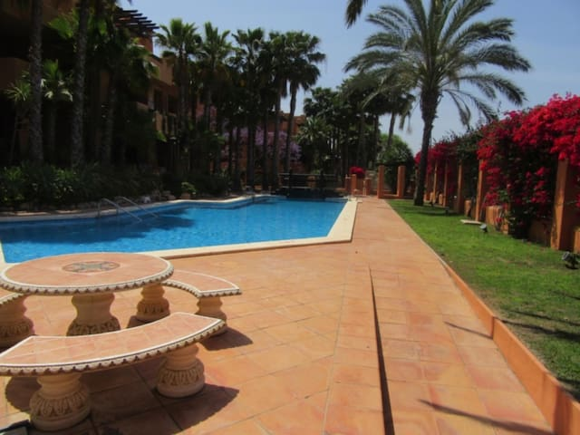 Bel appart piscine REF3002 - Orihuela - Apartment