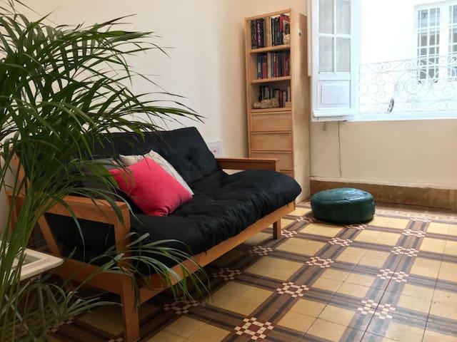 Bonita habitación en San Rafael