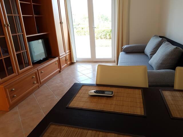 Villa Maslinica, Apartment 3