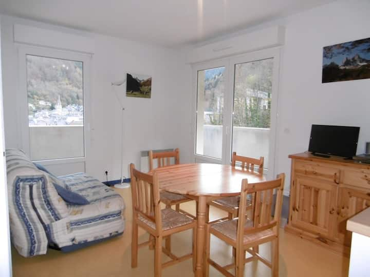 Appartement T2 4 pers. CAUTERETS