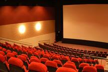 Cozy Park Bio cinema