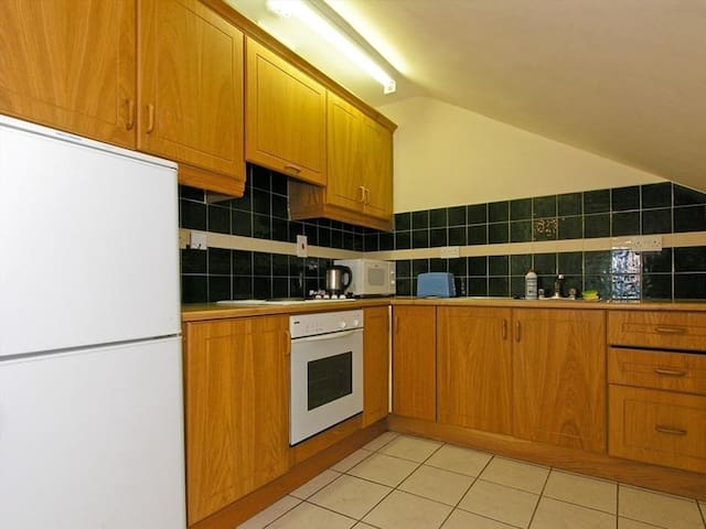 Feel like Home - Galway - Apartament