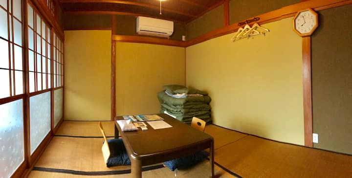 ゲストハウス木 Guest house BOKU