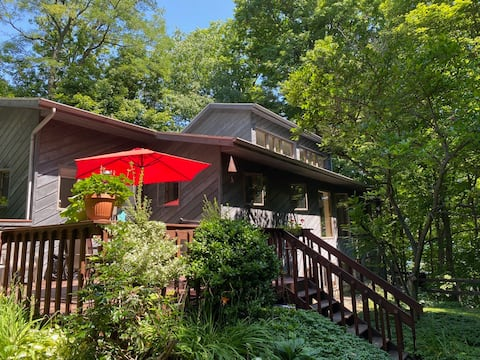 Skaneateles Lakefront Retreat with Private Dock