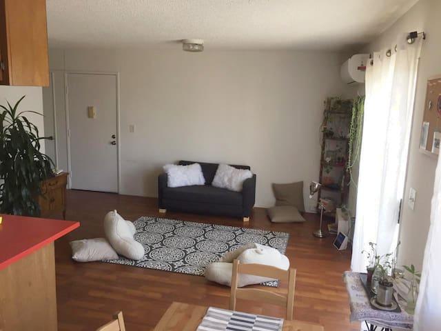 Bright cozy room in beautiful Echo Park