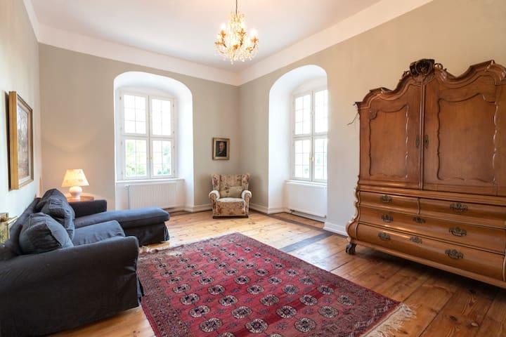 Kloster Hedersleben