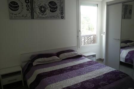 Une chambre moderne et confortable - La Seyne-sur-Mer - 公寓