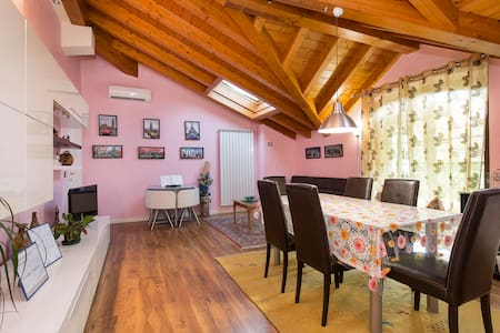 bnb near Malpensa Airport - Ferno - Bed & Breakfast