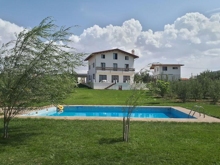Villa Salam, Dayet Aoua - Ifrane